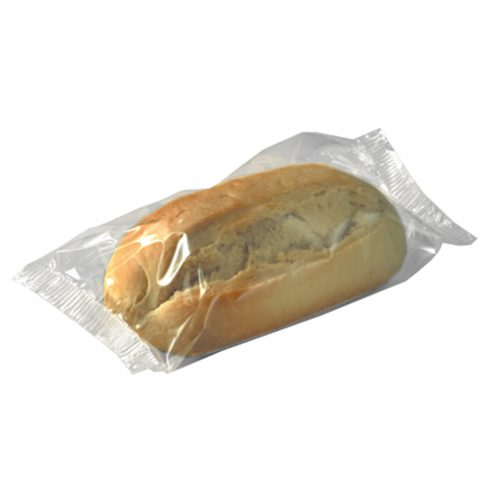 bread packed with flowwrapper AHM