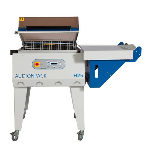 Hood shrink sealer H25