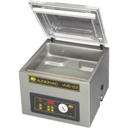 vacuum chamber tabletop