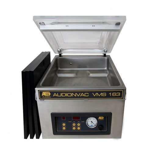 vacuum machine VM163