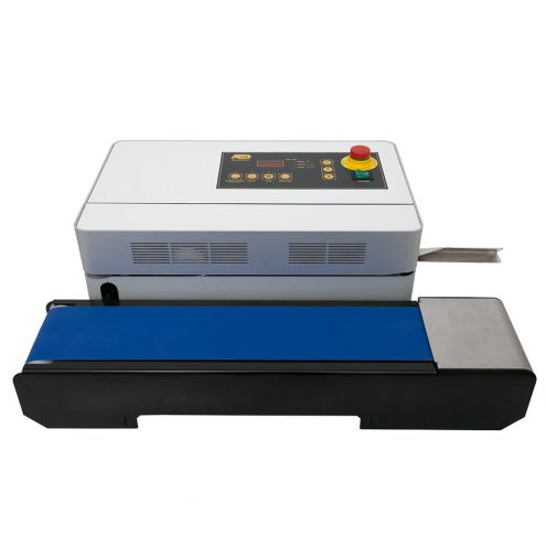 continuous sealer small