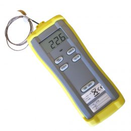 Temperature Measurer