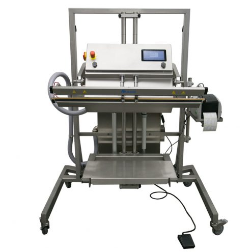 Powersealer printer IP65