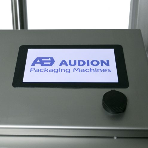 audion touch screen