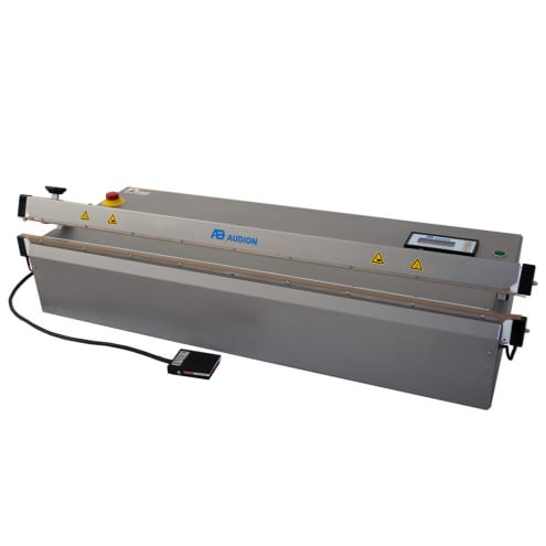 wide body sealmachine